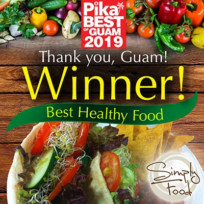 Simply Food Guam